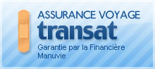 Transat Travel Insurance